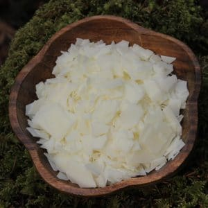 Soy wax for log inoculation